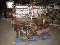 Daf Dh Marine Diesel Engine
