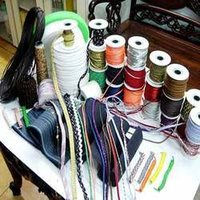 Hosiery And Garment Elastics Laces