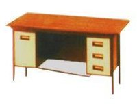 School Tables With Drawer