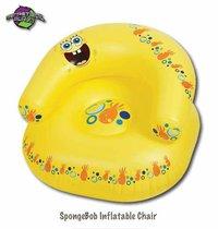 Sponge Bob Inflatable Chair