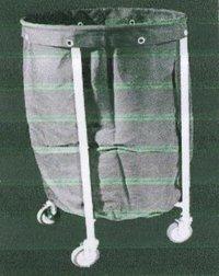 Industrial Linen Trolley