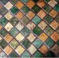 Vitrified Tiles Body Stain