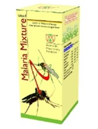 Malaria Mixture Liquid