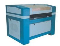CTQG-10060 Laser Embroidery Cutting Machine