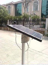 Small Solar Tracker
