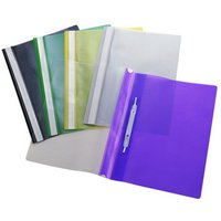 Plastic Folder & Tray, Computer File