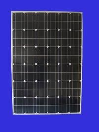 200w Photovoltaic Monocrystalline Solar Panel