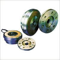 Bearing Mounted Clutches