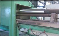 Roll Etching Machine