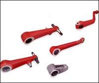 Steering Arm, Lift Arm & Ram Arm,Piston Lever