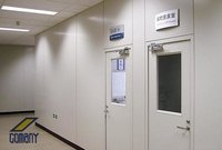 Sw Series Partition Wall