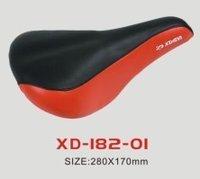 Bicycle Saddle XD-182-01
