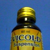 Vicold Syrup