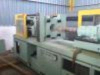 Mekki 50 Ton Plastic Injection Moulding Machine