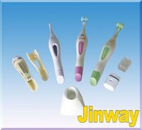 Precise Plastic Injection Mould For Electronic Toothbrush