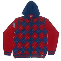 Baby Boy Wool Sweater