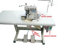 Servo Motor For Industry Sewing Machine