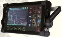 Ultrasonic Flaw Detector Dfd-20