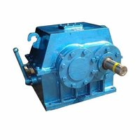 Variable Speed Drive Gear Box