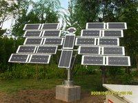 Off- Grid Power Generation System