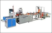 Fully Automatic Non Woven Bag Machine ( Hn - 600 )
