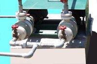 Chemical/Chlorine Dosing System