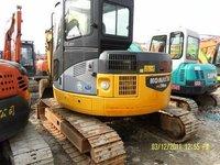 Used Excavator(Komatsu Pc78us)