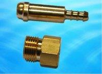 CNC Machining Brass Parts