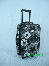 Designer Luggage Trolley Cases