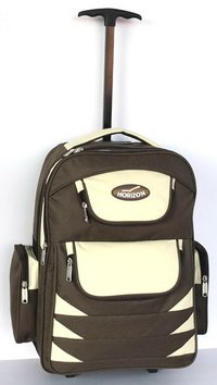 Trolley School Backpack