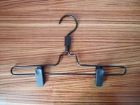 Aluminum Wire Pants Hanger