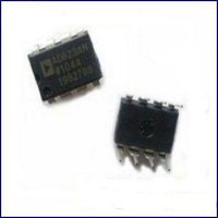 AD623AN Rail-to-Rail Low Cost Instrumentation Amplifier Analog Devices