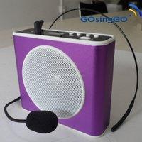 Gsg-Yb016 Waistband Amplifier