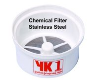 Chemical Filter Stainless Steel