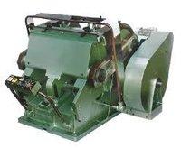 Die Punching Machine
