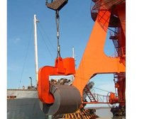 Steel Coil Horizontal Lifting Tool