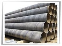 Straight Seamless Steel Pipes