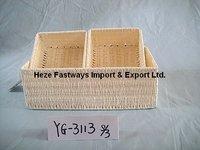 Paper Basket & Paper Gift Basket