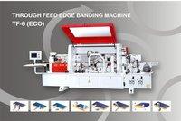 Automatic Feed Edge Banding Machine
