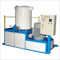 High Speed Mixer Machines