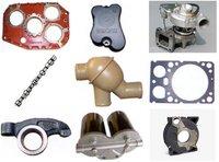 Diesel Engine And Spare Parts (Weichai)