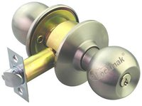 Cylindrical Knob Lock (Lm5871ss-Et)