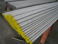 Hot Dipped Galvanized Pipes