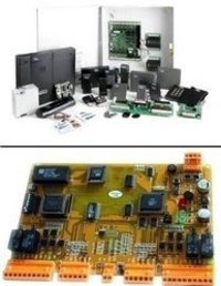 Costimized Microcontroller Access Control Systems