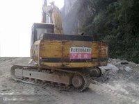 Used Original Crawler Excavator (Caterpillar Cat200b)
