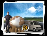 Express Courier Services