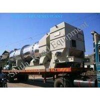 Road Construction Mixer<