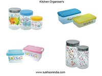 Kitchen Household Plastic Product