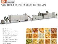 Kurkure Cheetos Extruder Machine Process Line