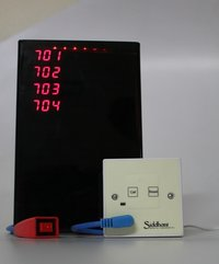 Wireless Call Bell System
